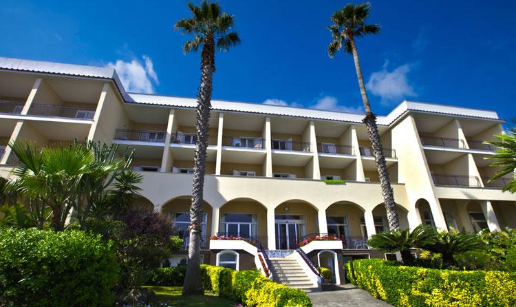 Hotel Alexander Terme Ischia