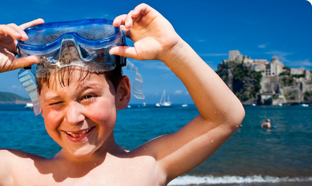 Vacanze Ischia - Offerte Hotel per le Vacanze a Ischia