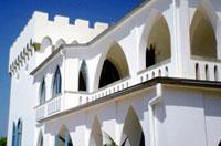 La Colombaia Ischia